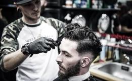 Lịch sử ra đời và phát triển của Barber.